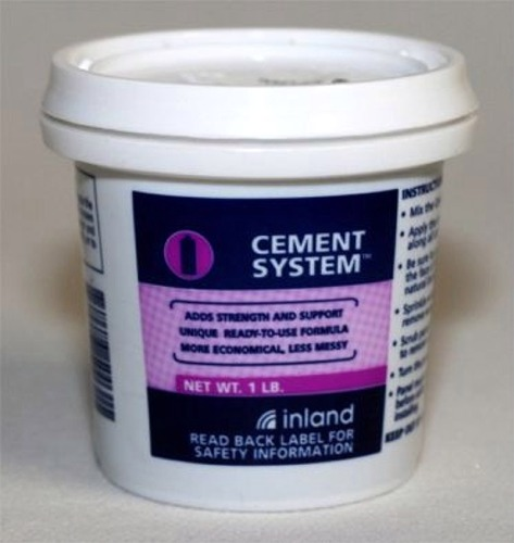 Black Window Glazing Putty : Inland cement putty for stained glass lb black ebay