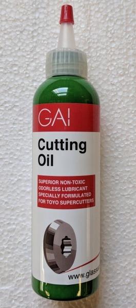 Toyo Cutting Oil